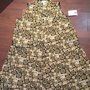 Lularoe Joy New vest